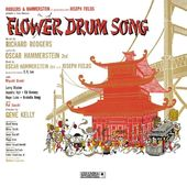Flower Drum Song [Original Broadway Cast