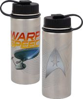 Star Trek - Warp Speed 18 oz. Vacuum-Insulated