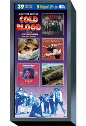 Only The Best of Cold Blood (4-CD)