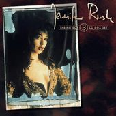 Jennifer Rush: The Hit Box (3-CD)
