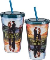 The Princess Bride - 18 oz. Acrylic Travel Cup