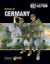 Role Playing & Fantasy: Armies of Germany