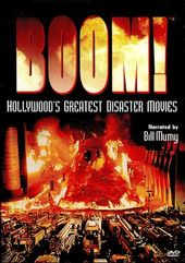 Boom: Hollywood's Greatest Disaster Movies