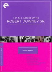 Up All Night with Robert Downey Sr. (2-DVD)