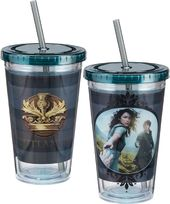 Outlander - 18 oz. Acrylic Travel Cup
