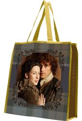 Outlander - Large Shopping Tote