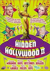 Hidden Hollywood II: More Treasures from the 20th