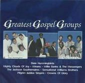 Greatest Gospel Groups