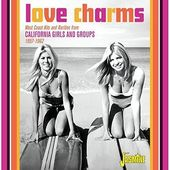 Love Charms: West Coast Hits and Rarities from