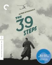 The 39 Steps (Blu-ray)