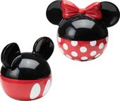 Disney - Mickey & Minnie Mouse - Ceramic Salt &