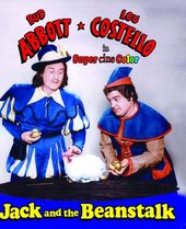 Abbott & Costello - Jack and the Beanstalk