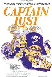 Captain Lust