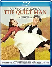 Dreaming the Quiet Man (Blu-ray)