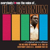 Everybody Loves the Voice of H.B. Barnum: 2