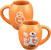 Star Wars - BB-8 18 oz. Oval Ceramic Mug
