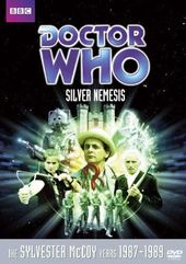 Doctor Who - #150: Silver Nemesis (Extended)