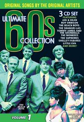 Ultimate 60s Collection, Volume 1: 37 Original