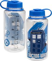 Doctor Who - 32 oz Tritan Water Bottle