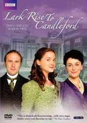 Lark Rise to Candleford - Complete Season 2