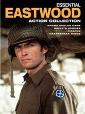 Essential Eastwood Action Collection (Where