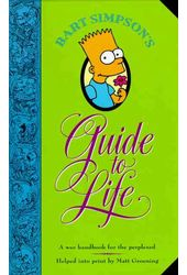 The Simpsons - Bart Simpson's Guide to Life
