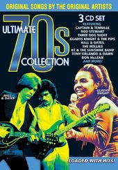 Ultimate 70s Collection (3-CD)