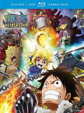 One Piece: Heart of Gold (Blu-ray)