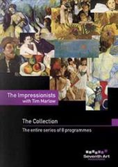 The Impressionists - The Collection