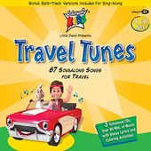 Travel Tunes (3-CD)
