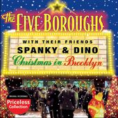 Christmas in Brooklyn (with Their Friends Spanky