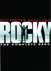 Rocky - The Complete Saga Collection (Widescreen,