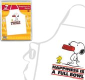 Peanuts - Happiness Is A Full Bowl Apron