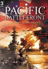 WWII - Pacific Battlefront: Marines in the