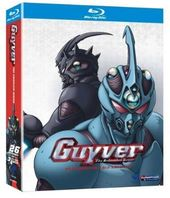 Guyver - Complete Collection (Blu-ray)