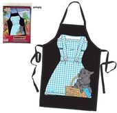 The Wizard of Oz - Dorothy Character Apron