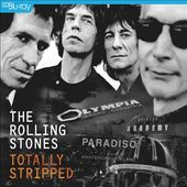 The Rolling Stones - Totally Stripped (Blu-ray +
