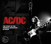 AC/DC - Experience the Original Monsters of Rock