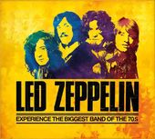 Led Zeppelin - The Story of the Biggest Band of