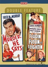 Murder, He Says / Feudin', Fussin' and a-Fightin'