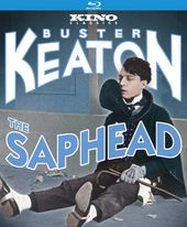 The Saphead (Blu-ray)