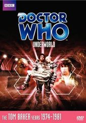 Doctor Who - #096: Underworld
