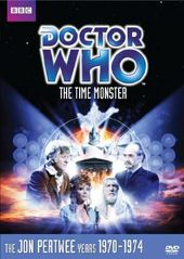 Doctor Who - #064: The Time Monster