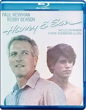 Harry & Son (Blu-ray)