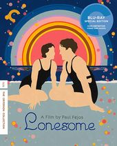 Lonesome (Blu-ray)