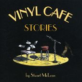 Vinyl Cafe Stories (2-CD)