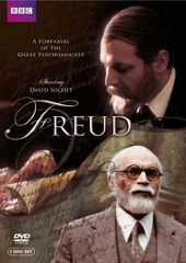 Freud (2-DVD)