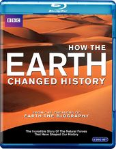 How the Earth Changed History (Blu-ray)