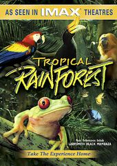 IMAX - Tropical Rainforest