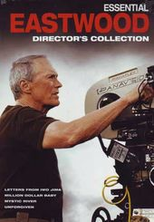 Essential Eastwood: Director's Collection